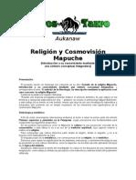 Aukanaw - La Ciencia Mapuche 4. Religion y Cosmovision
