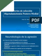 Hipotalamotomia