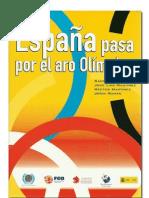 España pasa por el aro olímpico