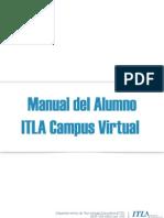 Manual Del Alumno ITLA Campus Virtual
