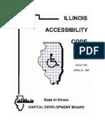 Illinois Accessibility Code