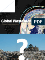 GlobalWasteIdeas - Presentation of the Idea @ Expert-Practitioner Dialogues (TU-Berlin, Germany)