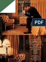 Digital Booklet - Flamingo