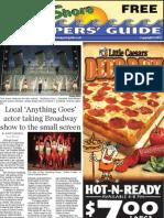 West Shore Shoppers' Guide, June 12, 2011