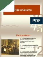Racionalismo 2011