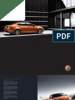 MG6 Brochure