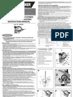 Js700k Manual Caladora