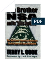 Big Brother NSA and It's Little Brothers
