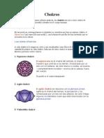 Chakras, Aura y Parapsicologia