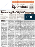 Gallup Independent May 17 2011