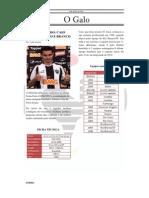 Jornal O Galo - Edição 3