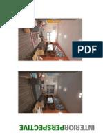 13 Vista Lasalle Interior Perspective