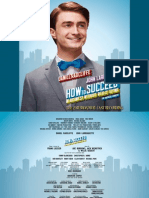 How to Succeed in Business Without Really Trying- 2011 BRC- Digital Booklet