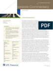 Weekly Economic Commentary 06-13-2011