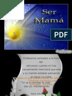 Ser Mama Diapositivas