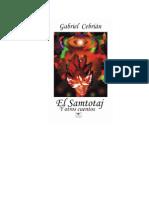 Gabriel Cebrián / El Samtotaj y otros cuentos