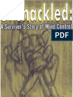 Unshackled - A Survivors Story of Mind Control