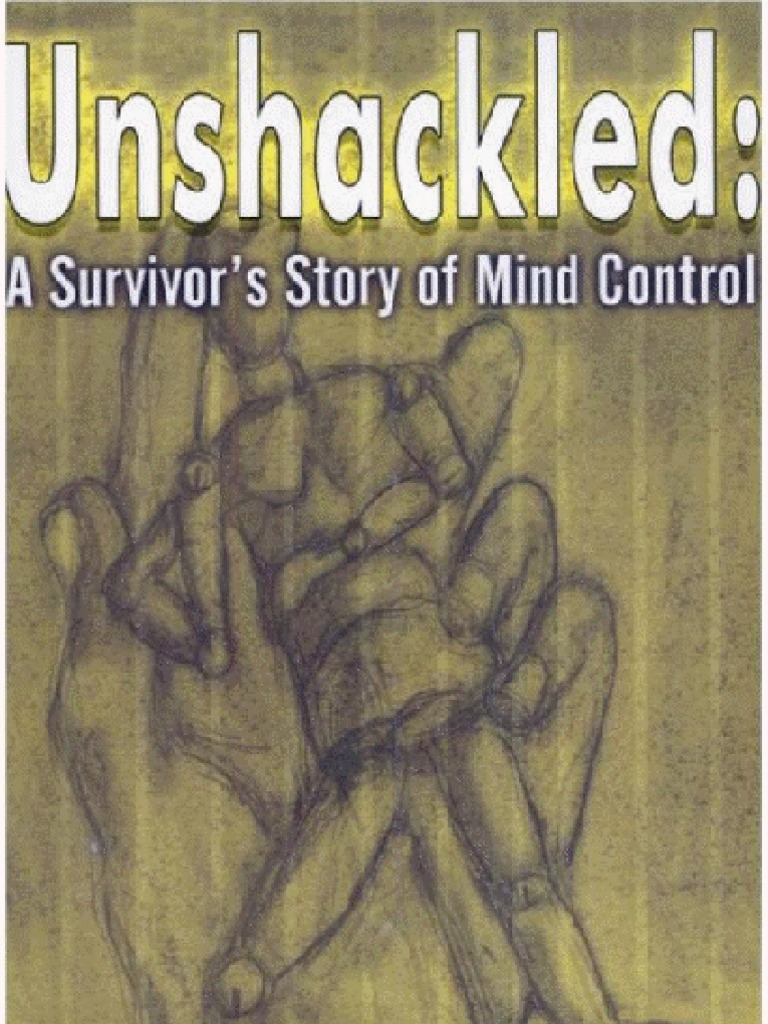 Unshackled A Survivors Story Of Mind Control Pedophilia Band Tone Circuit Simple From Graff S Encyclopedia Psychological Trauma