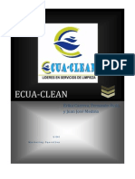 Proyecto Marketing EcuaClean