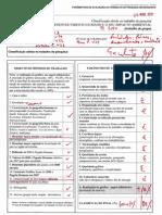 IDH e Pegada Ecológica 2010-11 - Trabalho de Pesquisa 9º ano avaliado