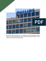 Expo Sic Ion Philips