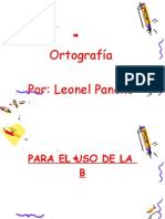 Leonel Pancho