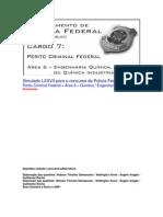 Simulado LXXVII - PCF Área 6 - PF - CESPE