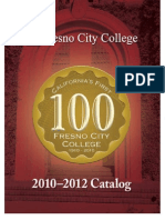 FCC 2010-2012 Catalog Courses