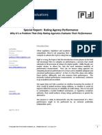 PF2 on Ratings Performance Measurement