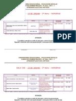 Bancas - Agenda - 2011 - 1 - Com Avaliadores