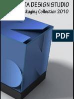 Baita Design Packaging Collection