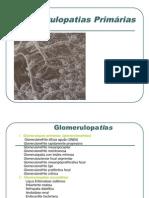glomerulopatias Primarias 2011