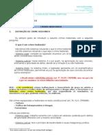 Legislação Penal Especial - Rogério Sanches