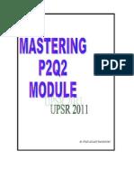 Eng. Language. UPSR P2Q2