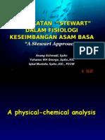 Workshop Asam-Basa Stewart