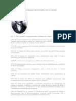 Cronologia Das Descobertas as Com o Cianeto