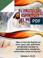 El Fruto Del Espiritu y El Perdon