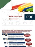 NKRA pendidikan