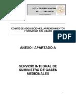 AnexoI Apartado a Gases Medic in Ales