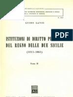Landi - Istituzioni Di Diritto Pubblico Del Regno Delle Due Sicilie - Parte2