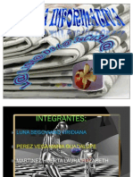 proyectos INSTITUCIONALES II
