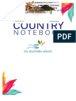 Global Marketing_The Country Notebook
