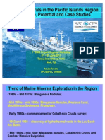 Deep Sea Mineral Potential in PICs_Presentation 3