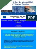 DSM Project Workshop Outline_Presentation 1
