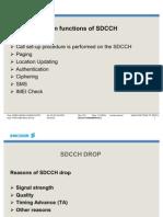 Sdcch Drop