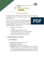 Empresa El Clarin Isw2