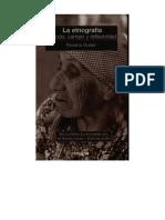 La Etnografia Guber Resumen