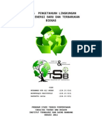 makalah biogas