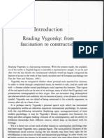 Vygotsky Reader
