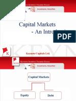 Capital Markets - PPS